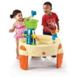 Step2 Big Splash Waterpark For Only $29.99
