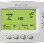 Honeywell Wi-Fi 7-Day Programmable Thermostat – $92.99 w/ Free Shipping
