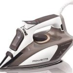 Prime Members: Rowenta Focus 1700-Watt Micro Steam Iron w/ 400-Hole Stainless Steel Soleplate and Auto-Off Just $53 Shipped