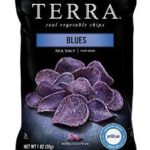 TERRA Blues, Sea Salt, 1 Ounce Packages (Pack of 24) Just $12.10-$13.96 + Free Shipping