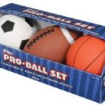 Toysmith Pro-Ball Set Just $7.73
