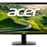 Acer 24-inch Full HD (1920 x 1080) Display Monitor For Just $89.99 Shipped! (Was $149.99!)