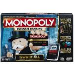 Monopoly Game: Ultimate Banking Edition Just $13.99