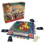 Conquest Stratego Board Game Just $13.10!