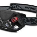 Rayovac Sportsman 46 Lumen 6-LED Headlight with Batteries For Only $5.99