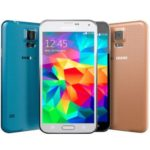 Samsung Galaxy Unlocked S5 GSM (AT&T, T-Mobile, etc;) 4G LTE Smartphone Just $179.99-$273.92!