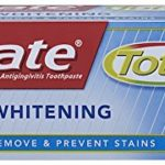 Pack of 6 Colgate Total Whitening Gel Toothpaste For Just $6.81-$7.86 + Free Shipping