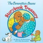 The Berenstain Bears Storybook Treasury Hardcover Book For Just $5.70