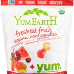Pack of 6 YumEarth Organic Freshest Fruit Drops Only $5.18-$5.79 + Free Shipping!