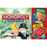 Monopoly Electronic Banking Game Just $12!