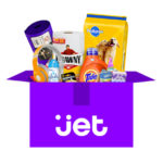 $10 Off A $35 Order at Jet – Up To 3 Times! (Kirkland 200 Ct Trash Bags Only $10.25 Per Box!)