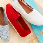 TOMS Sale on Hautelook