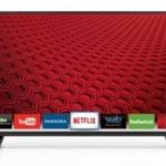 VIZIO E40-C2 40-Inch 1080p Smart LED TV Just $259.99 Shipped!