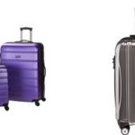 Up to 60% Off Luggage, Backpacks & More!