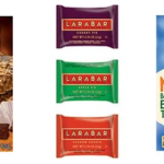 """Save On """"Back to School Snack Foods"""" – 36 Packets of Granola Bars From Only $8.58 Shipped!"""