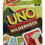 UNO Wilderness Game For $5.97