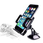 Universal Car Phone Mount For $4.99 After Code