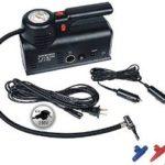 Kensun (Home 110V)/ DC (12V Car) Portable Air Compressor Tire Inflator Just $19.99!