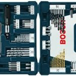 Bosch 91 Piece Drill and Drive Set Just $23.34!