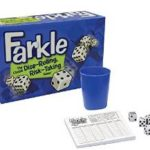 Farkle Classic Dice Game For Just $5.26