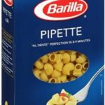 Pack of 12 Barilla Pasta Boxes For Only $9.11 – $10.76 + Free Shipping! (76¢ – 90¢ Per Box)