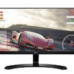 LG 29-Inch 21:9 UltraWide IPS Monitor with FreeSync For Just $199.99 Shipped