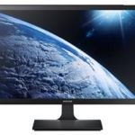 Samsung 21.5-Inch Screen LED-Lit Monitor Only $79.99 Shipped!