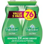 Two 38 Ounce Bottles of Palmolive Ultra Original Dish Liquid Just $4.64 – $5.35 + Free Shipping