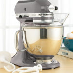 KitchenAid Artisan 5 Qt. Stand Mixer For Just $179.99 Shipped