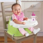 Summer Infant Support-Me 3-in-1 Positioner, Feeding Seat and Booster Just $25.99