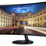 Samsung CF390 Series Curved 24-Inch FHD Monitor For Just $169 w/ Free Shipping