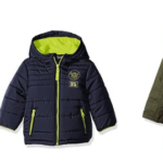 Save Up To 70% On Jackets & Coats Today at Amazon