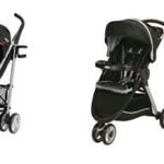 Today Only: Up To 40% Off Select Graco Car Seats and Strollers!
