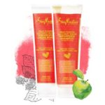Get A FREE Sample of Shea Moisture Shampoo and Conditioner