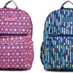 Vera Bradley Lighten Up Just Right Backpack For Only $22.46 Shipped!