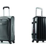 Today Only: Save 61% On Select Samsonite 2-Piece Spinner Luggage Sets!
