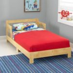 KidKraft Toddler Houston Bed For Only $49.91
