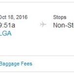 American: Fly Between New York and Miami For $68 Each Way