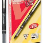 Pilot Precise V5 Stick Rolling Ball Pens Box of 12 Just $7.90!