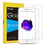 2 Pack of iPhone 7 Plus Screen Protectors Just 90¢