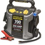 Stanley Amp Battery Jump Starter with Compressor Only $39.98