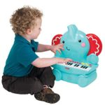 Fisher-Price Elephant Piano For Only $14.16!