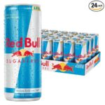 Case of 24 Red Bull Sugarfree Energy Drinks For Only $22.27-$24.89 + Free Shipping!