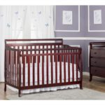 Dream On Me Liberty 5-in-1 Convertible Crib For Just $119.99 Shipped