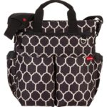 Skip Hop Duo Signature Diaper Bag For Only $31.84!