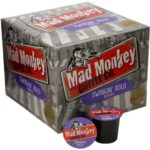 48 Mad Monkey K-Cups For $14.29-$16.49 + Free Shipping