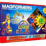 Magformers Magnets in Motion Set (61-pieces) For Only $51.24 Shipped!