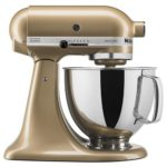 KitchenAid Artisan 5-qt. Stand Mixer As Low As $152.99 For Kohl's Cardholders After Rebate + Get $40 In Kohl's Cash!
