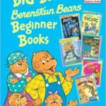 The Big Book of Berenstain Bears Beginner Books For Just $6.93!