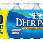 Hurry – Case of 40 16.9 oz Bottles of Deer Park Spring Water Only $4.23 – $4.73 + Free Shipping!!